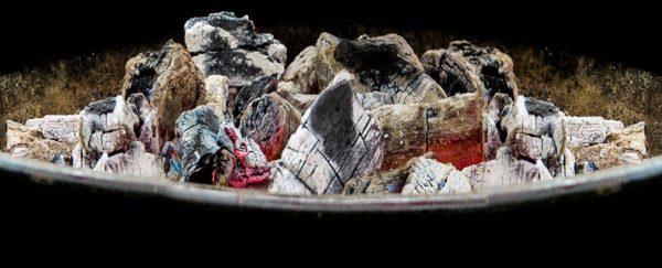 Как разжечь уголь: правильный розжиг для шашлыка